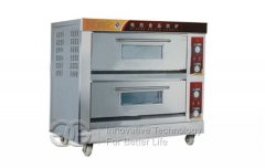 <b>Far Infrared Electric Bread Oven</b>