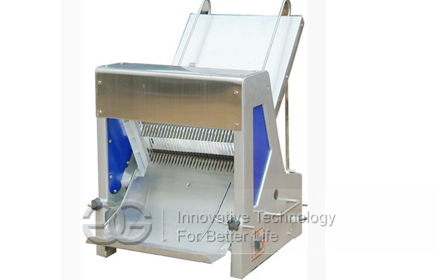 Electric Bread Slicer Machine