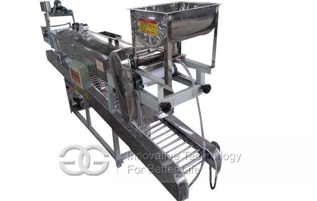 Electric Rice Noodle Making Machine