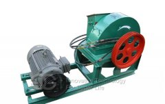 Hot Selling Wood Shaving Machine for Animal Bedding
