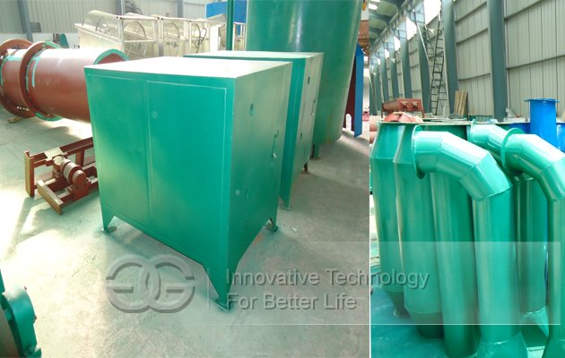 Air Current Type Sawdust Dryer China Supplier