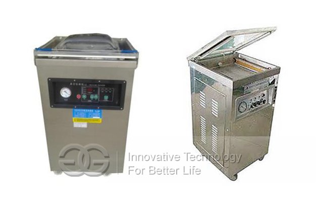 Single Room Vacuum Packing Machine