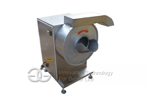 Potato Chips Cutting Machine With Price