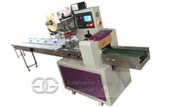 Pillow Type Instant Noodle Packing Machine