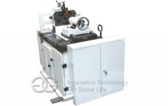<b>Hot Sales Soap Stamping Machine </b>