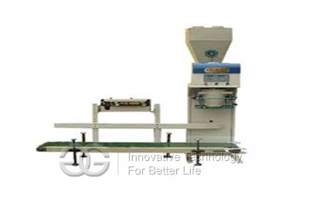 fish feed pellet packing machine