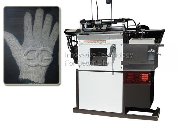 Automatic Gloves Knitting Machine