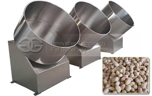 Peanut Coating Machine for Sale