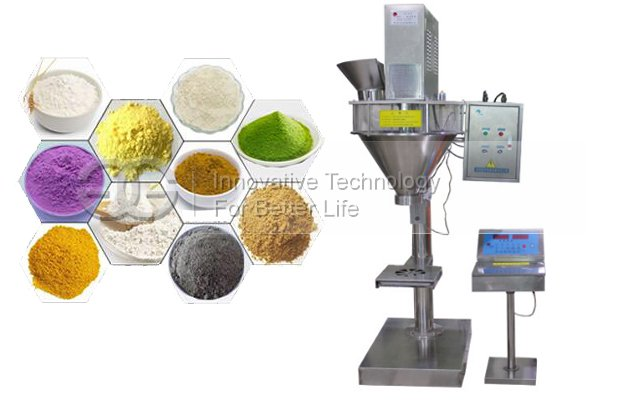 Juice Powder Packing Machine|Milk Powder Packing Machine|Detergent Powder Filling Machine