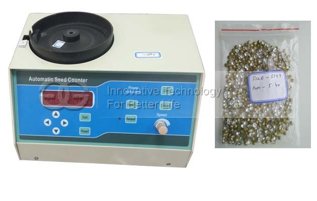 Automatic Counting Machine for Rhinestone