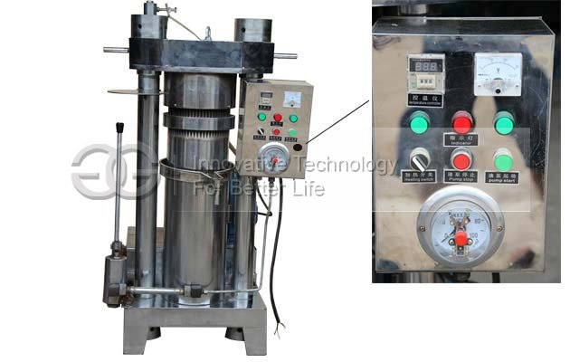 Argan Oil Extraction Machine