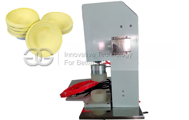 Egg Tart Skin Press Machine
