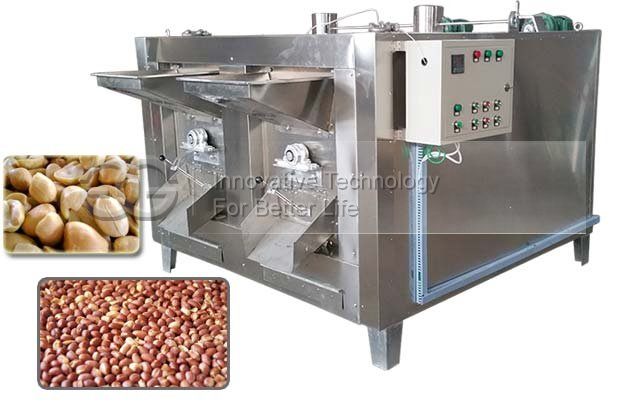 Peanut Roaster Machine for Sale