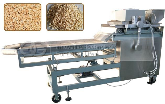 Commercial Peanut Cutting Machine for Sale