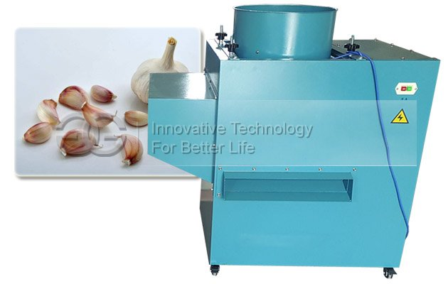 Garlic Separating Machine
