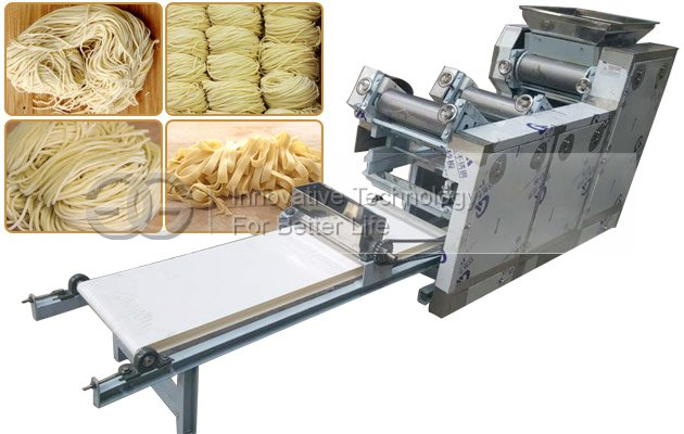 Manual Small Type Noodle Making Machine