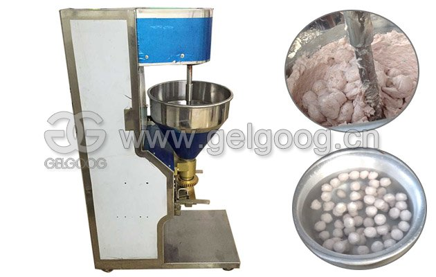 Commercial Meaball Making Machine