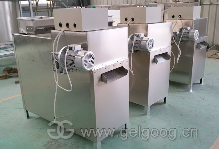 Almond Slivering Machine For Sale