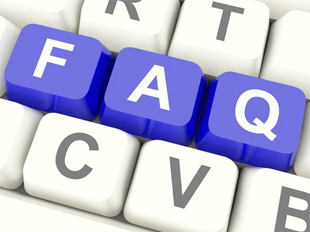 FAQ - Solve Your Confusion