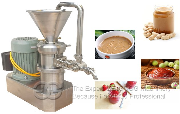 Orange Juice Grinding Machine