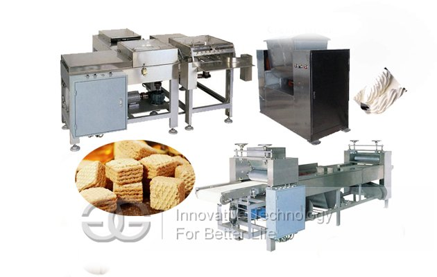 <strong>39 Molds Wafer Processing Machines</strong>