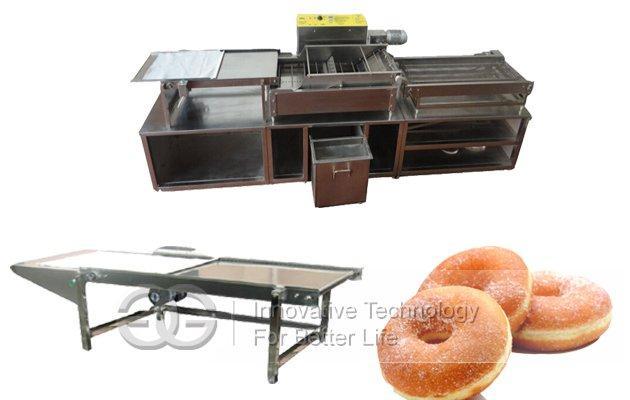 <b>Donut Series Product Line|Doughnut Plant</b>