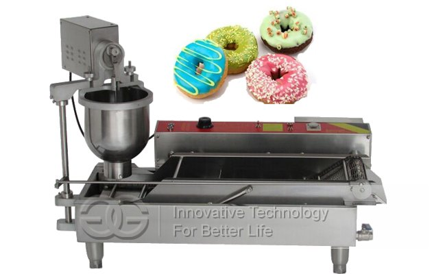 <b>Automatic Donut Making Machine</b>