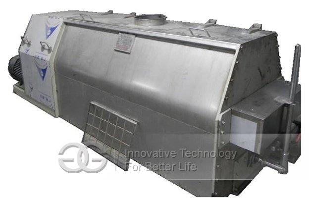<b>Dough Mixer For Noodle Production</b>