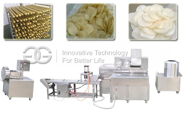 Automatic Shrimp Cracker Making Machine|Prawn Cracker Extruder Machine for Sale