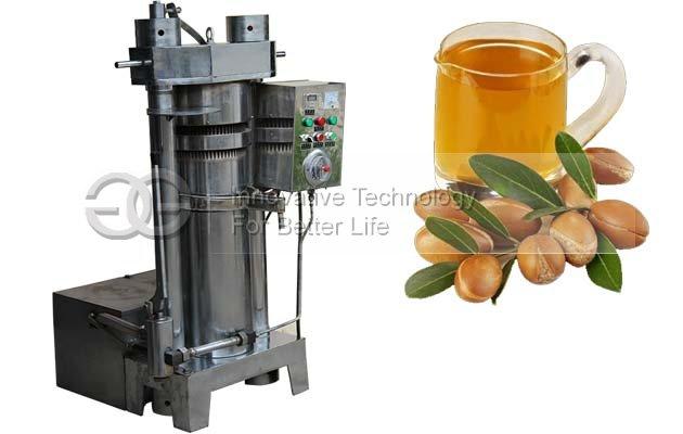 Hydraumatic Argan Oil Cold Press Machine|Argan Oil Extraction Machine