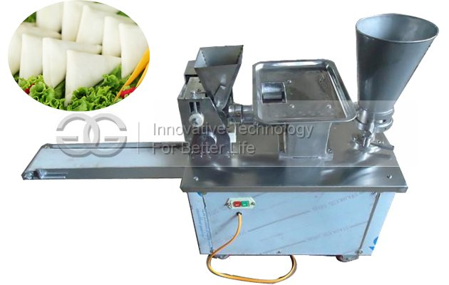 Multifunctional Samosa Making Machine
