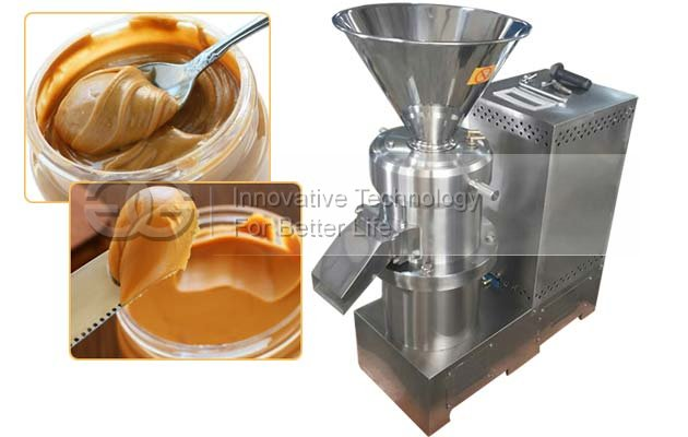 Advanced Peanut Butter Making Machine (Large Type)
