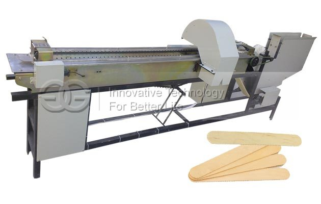 Ice Cream Stick Selector Machine|Tongue Depressor Selecting Machine