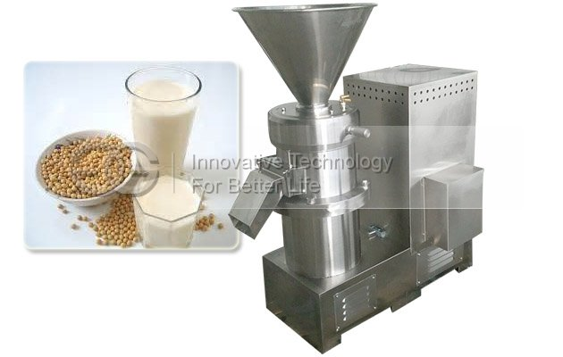 Soybean Milk Grinder Machine|Colloid Mill Machine