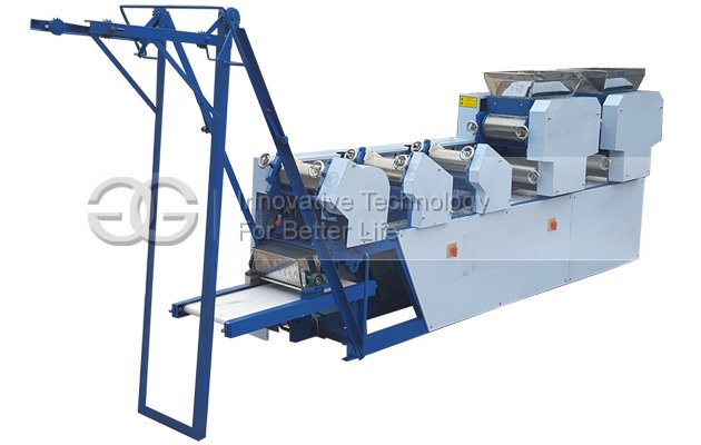 Automatic Stick Noodle Making Machine for Sale