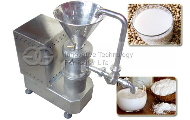 Coconut Milk/Soy Bean Milk Making Machine
