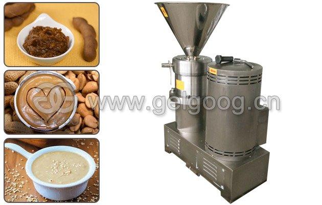 Nut Butter Grinder Commercial