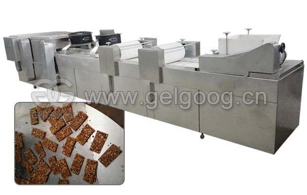 Groundnut Cake Making Machine Manufacturers