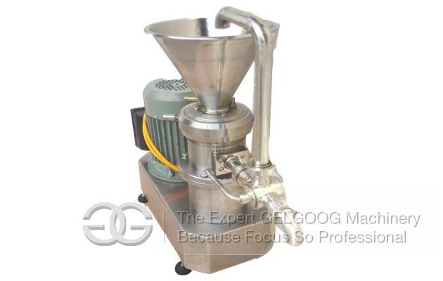 Orange Juice Grinding Machine