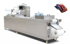 Stretch Film Vacuum Packing Machine