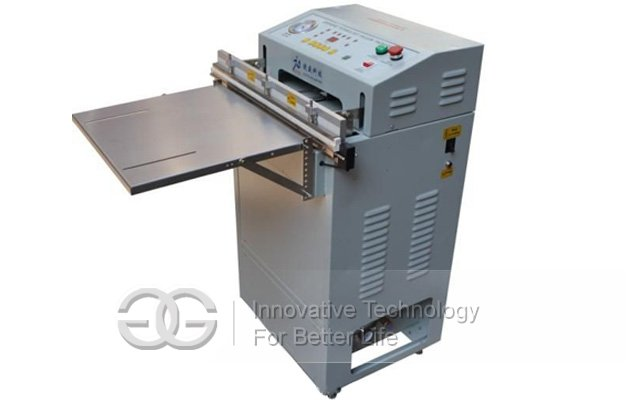External Meat Vacuum Packing Machine