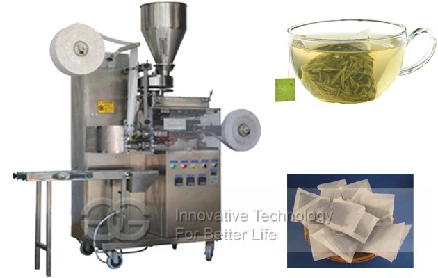 Filter Tea Bag Packaging Machine For Sale
