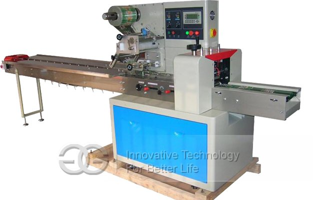 Gas Type Wafer Biscuit Processing Line GG-15