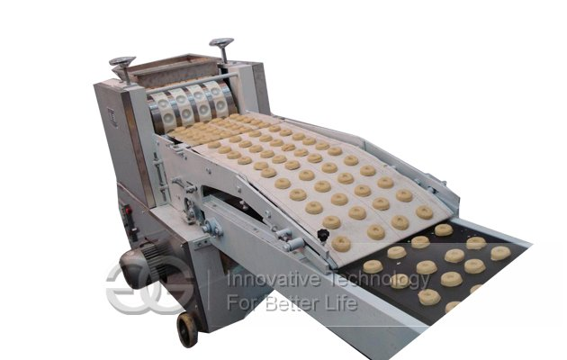High Quality Roll Cut Biscuit From Machine