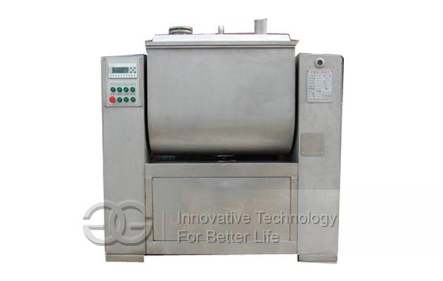 High Efficiency Dough Mixing Machine