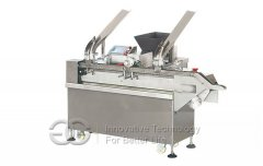 <b>Cream Biscuit Sandwiching Machine</b>