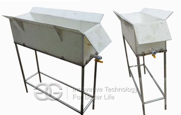 High Efficiency Electric Hemp Machine for Poultry