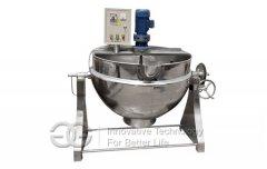 <b>Sugar Pot Mixing Machine</b>