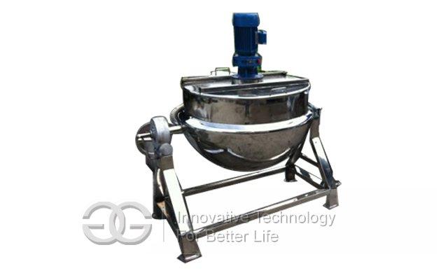 Sugar Pot Mixing Machine