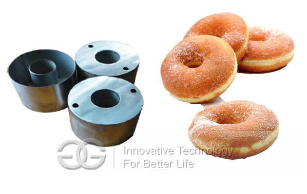 Donut Series Product Line Doughnut Plant